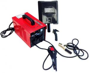 CMT Pitbull Ultra-Portable AMP Electric Arc Welder
