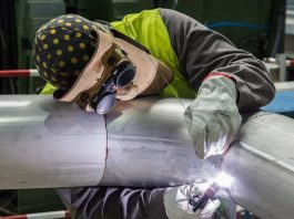 Can You Weld Stainless Steel To Mild Steel