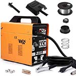 Goplus MIG 130 Welder Flux Core Welding Machine