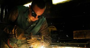 Is Welding A Good Career Choice