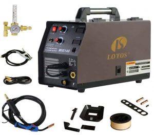 Lotos MIG140 140 MIG Wire Welder