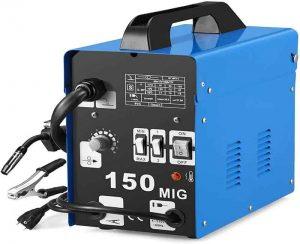 Sungoldpower MIG 150A Welder Flux Core