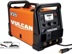 Vulcan Omnipro 220 Welder Review