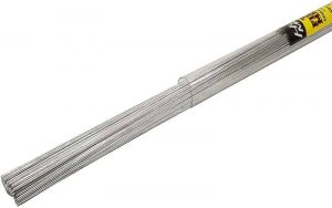 Hot Max 24189 116-Inch ER4043 Aluminium TIG Filler Rod