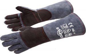 Rapicca 16 Leather Welding Gloves