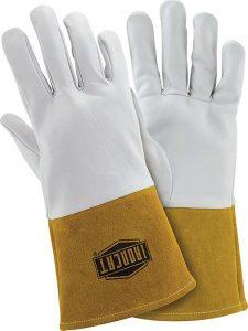 West Chester - 6141XL IRON CAT 6141 Kidskin TIG Welding Gloves